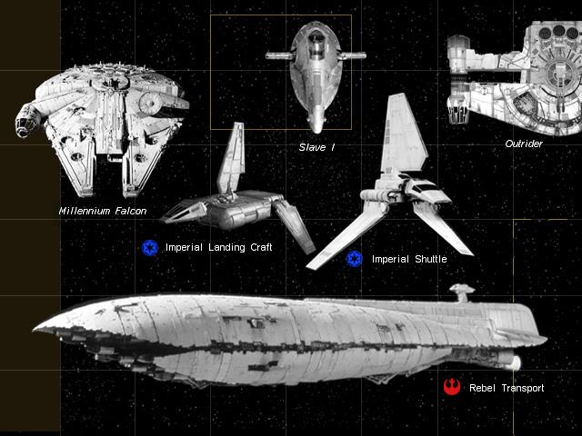 Transporte Star Wars Wiki Fandom Powered By Wikia