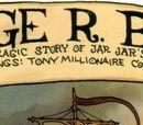George R. Binks (cómic)