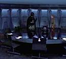 Sala de conferencias de la Estrella de la Muerte