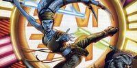 Misión a Corellia (Guerras Clon)