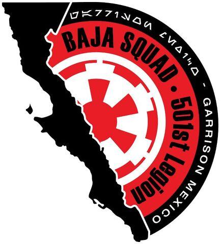 Archivo:Baja Squad.jpg