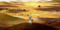 Batalla de Dantooine (Guerras Clon)
