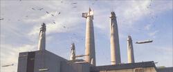 Coruscant-Agujas del Templo Jedi.jpg