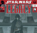 Star Wars: Legacy 17: Claws of the Dragon, Part 4