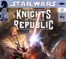 Star Wars: Knights of the Old Republic 35: Vindication, Part 4