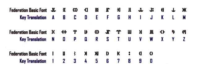 Archivo:Federation Basic font.png