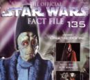 The Official Star Wars Fact File 135