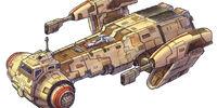 Transporte clase Starrunner