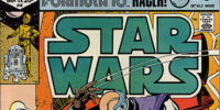 Star Wars 56: Coffin in the Clouds
