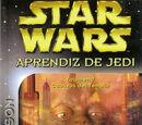 Aprendiz de Jedi: Cautivos del Templo