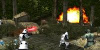 Segunda Batalla de Yavin 4