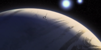 Montross (planeta)