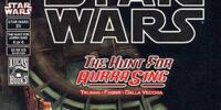Star Wars: Republic 31: The Hunt for Aurra Sing, Part 4