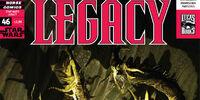 Star Wars: Legacy 46: Monster, Part 4