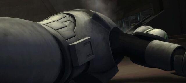 Archivo:Green Company trooper.jpg