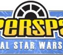 Star Wars Hyperspace