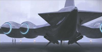 Archivo:Naboo royal cruiser aterrizando.jpg