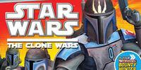 Star Wars: The Clone Wars Comic UK 6.10