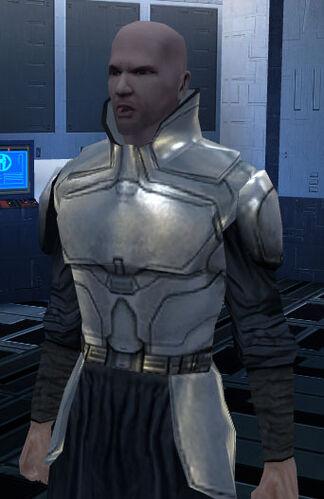 Gobernador Sith