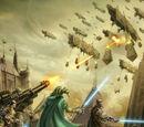 Batalla de Coruscant (Gran Guerra Hiperespacial)