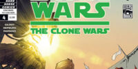 Star Wars The Clone Wars 4: Slaves of the Republic - Chapter 4: Auction of a Million Souls