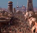 Tercera Batalla de Tatooine (Guerra Civil Galáctica)