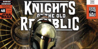 Star Wars: Knights of the Old Republic 48: Demon, Part 2