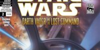Darth Vader and the Lost Command 2