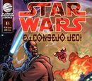 El Consejo Jedi (cómics)