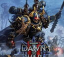 Warhammer 40,000: Dawn of War II - Chaos Rising (Videojuego)