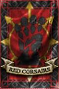 Corsarios Rojos