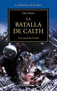 La-batalla-de-calth 9788448006365