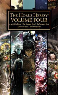 Novelas antologia herejia Vol4