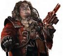Esperanza de vida de las diferentes razas de Warhammer 40,000