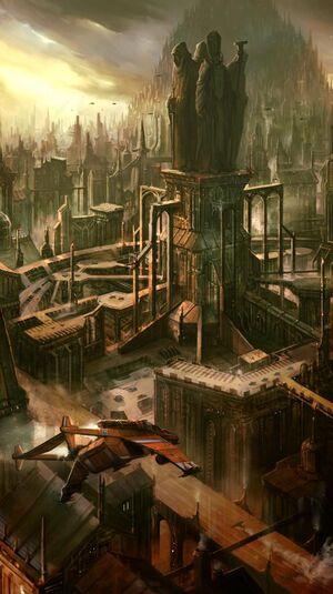 Cuidad Imperial 40k Imperio Ciudad Colmena.jpg
