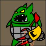 Avatar Caricatura Mekániko