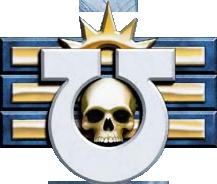 Logo Ultramarines 1