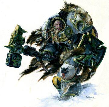 Marines lobos espaciales guardia lobo Skallagrim.jpg
