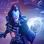 Avatar - Brujo