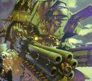 Legiones Titánicas