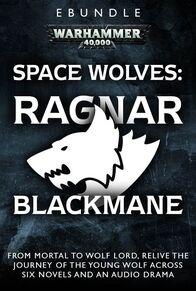 Novela recopilatorio ragnar blackmane