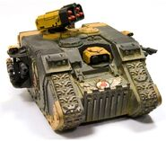 Land Raider Helios 3