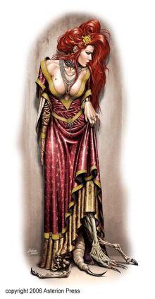 Caos mutante mujer cortesana.jpg