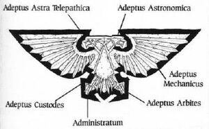 Aguila Imperial Imperio Significado Adeptus Wikihammer.jpg