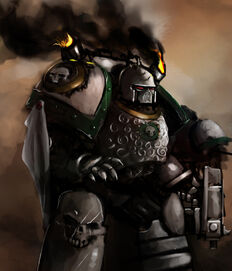 Guardia de la Muerte Pre Herejía