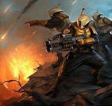 Tau guerreros casta fuego combate.jpg