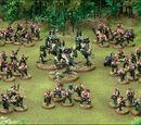 Ejércitos de Warhammer 40000