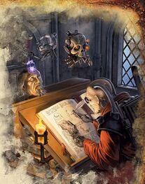 Escriba Inquisitorial