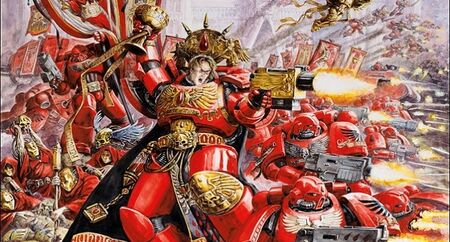 Ángeles Sangrientos Cover Portada 5ª Codex Warhammer 40k Wikihammer.jpg