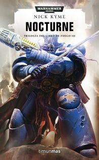 Nocturne novel